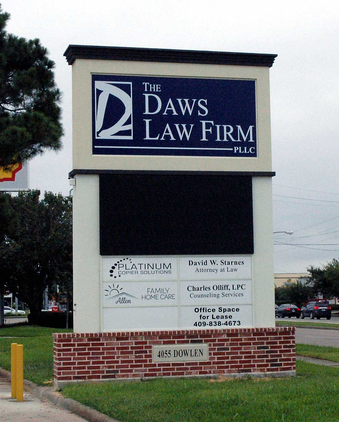 Daws Law Firm - Beaumont, TX