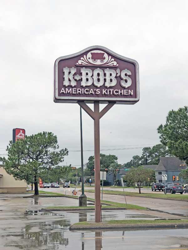 K-Bob's Restaurant