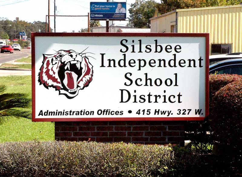 Silsbee ISD Admin Bldg.