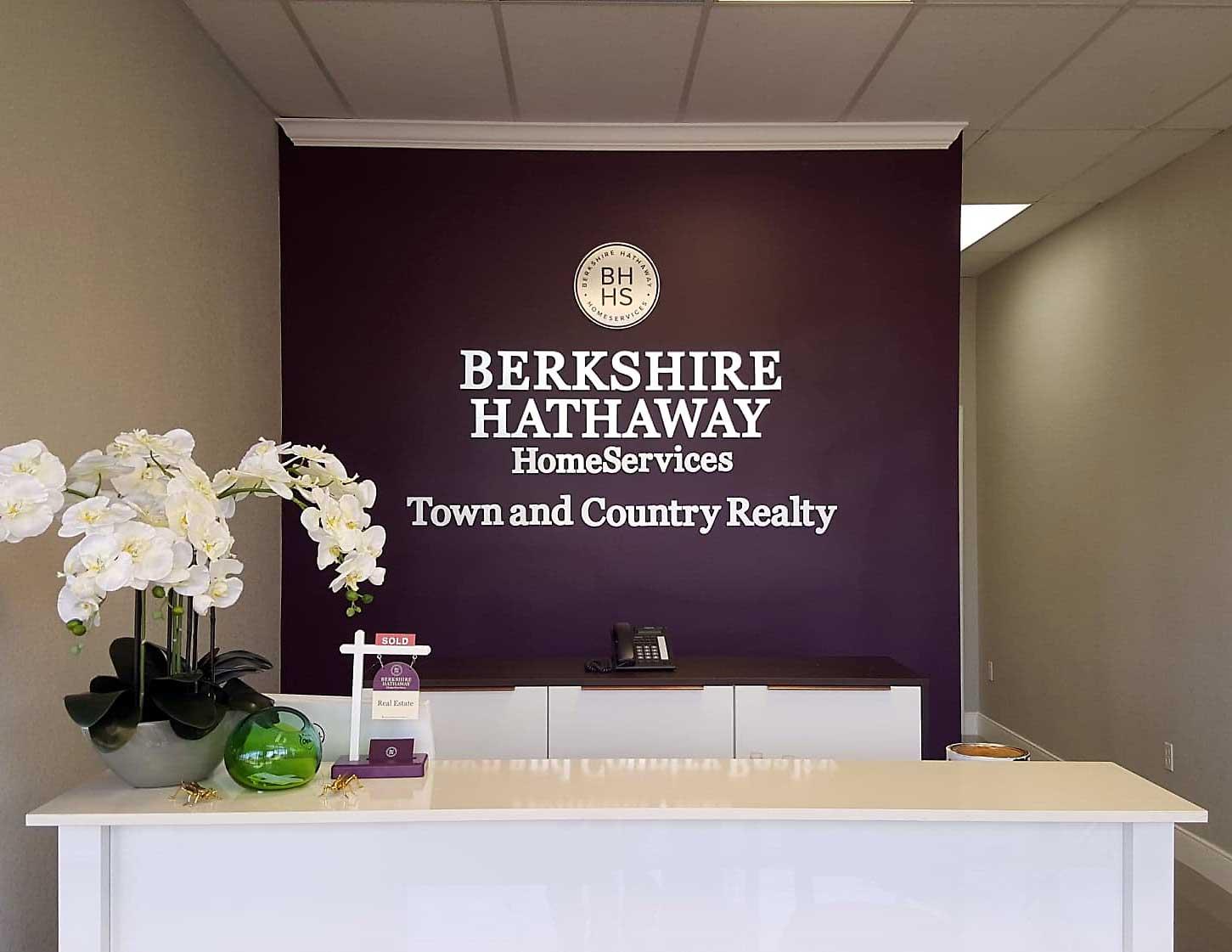 Berkshire Hathaway - Lumberton, TX