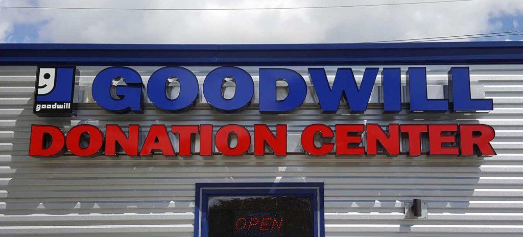 Goodwill - Beaumont, TX