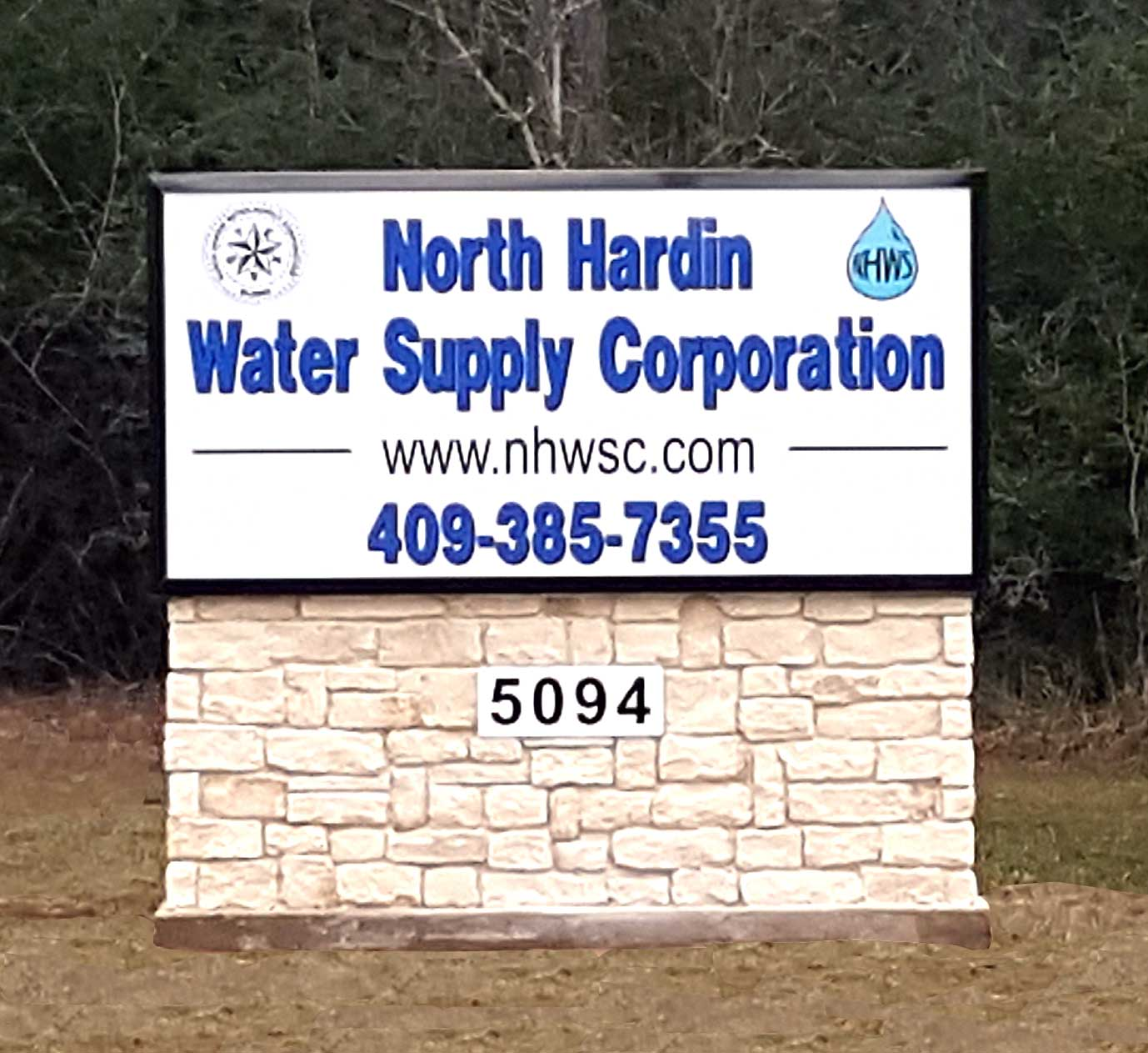 North Hardin Water Supply - Silsbee, TX
