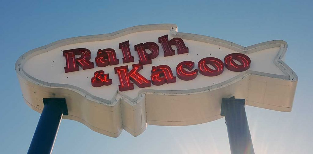 Ralph & Kacoo's - Beaumont, TX